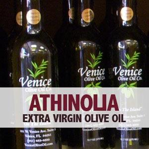 Photo of Athinolia Extra Virgin Olive Oil